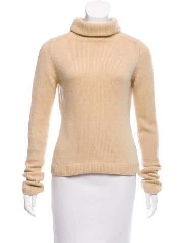 Burberry Long Sleeve Sweater None
