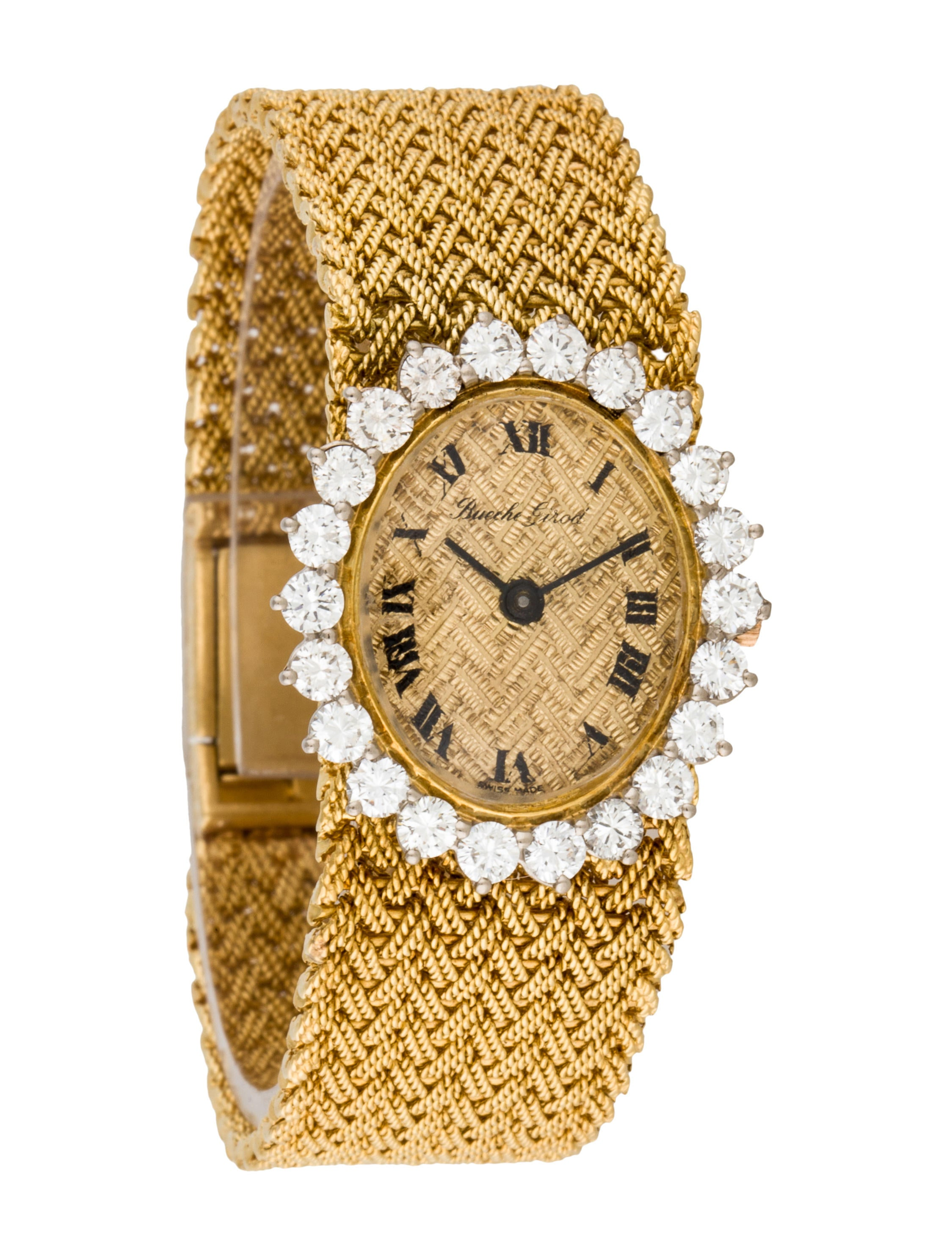 wrist wristwatch main id for girod watches gold org jewelry bueche at j sale ladies glw white