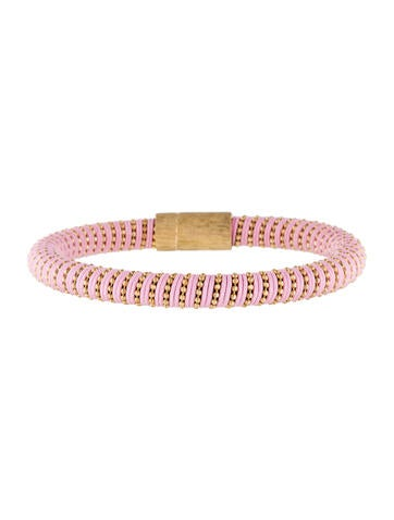 Twister Bracelet