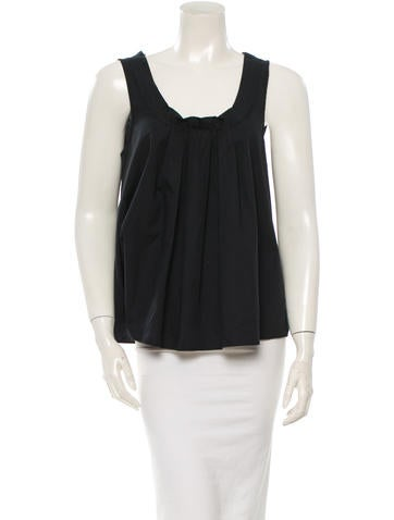 Cacharel Top None
