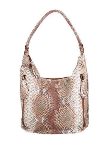Find great deals on eBay for snakeskin hobo handbag. Shop with confidence.
