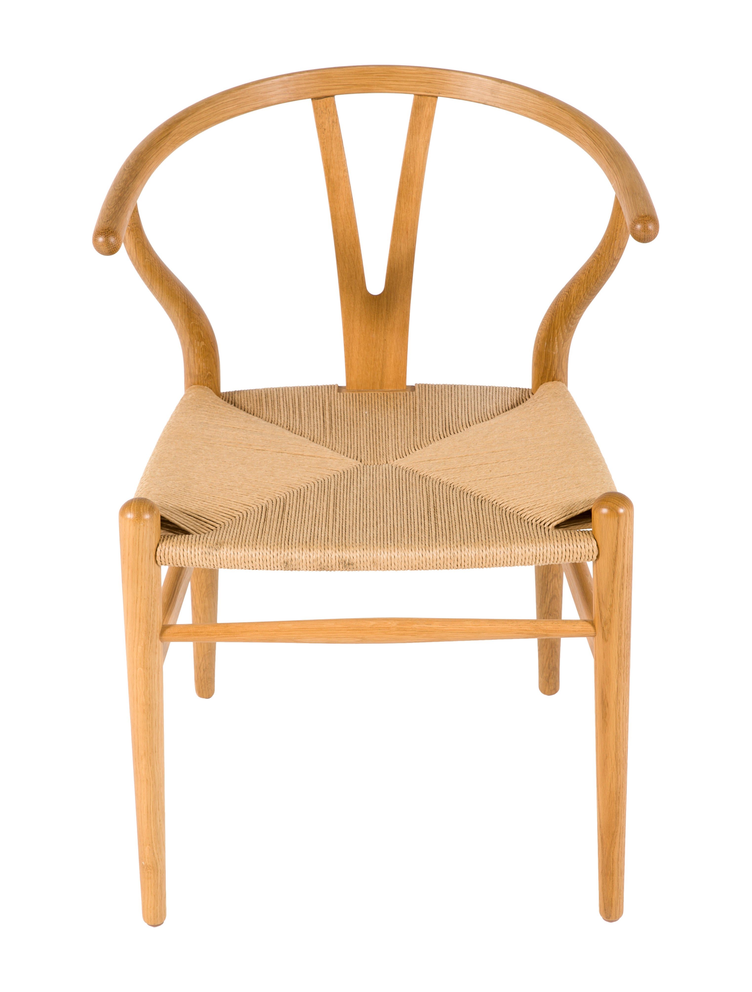 carl hansen son hans wegner wishbone chair furniture. Black Bedroom Furniture Sets. Home Design Ideas