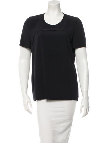 Calvin Klein Collection Top w/ Tags None