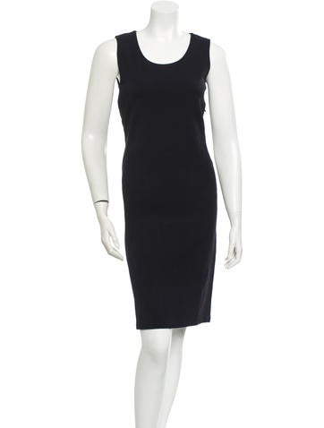 Calvin Klein Collection Dress w/ Tags None