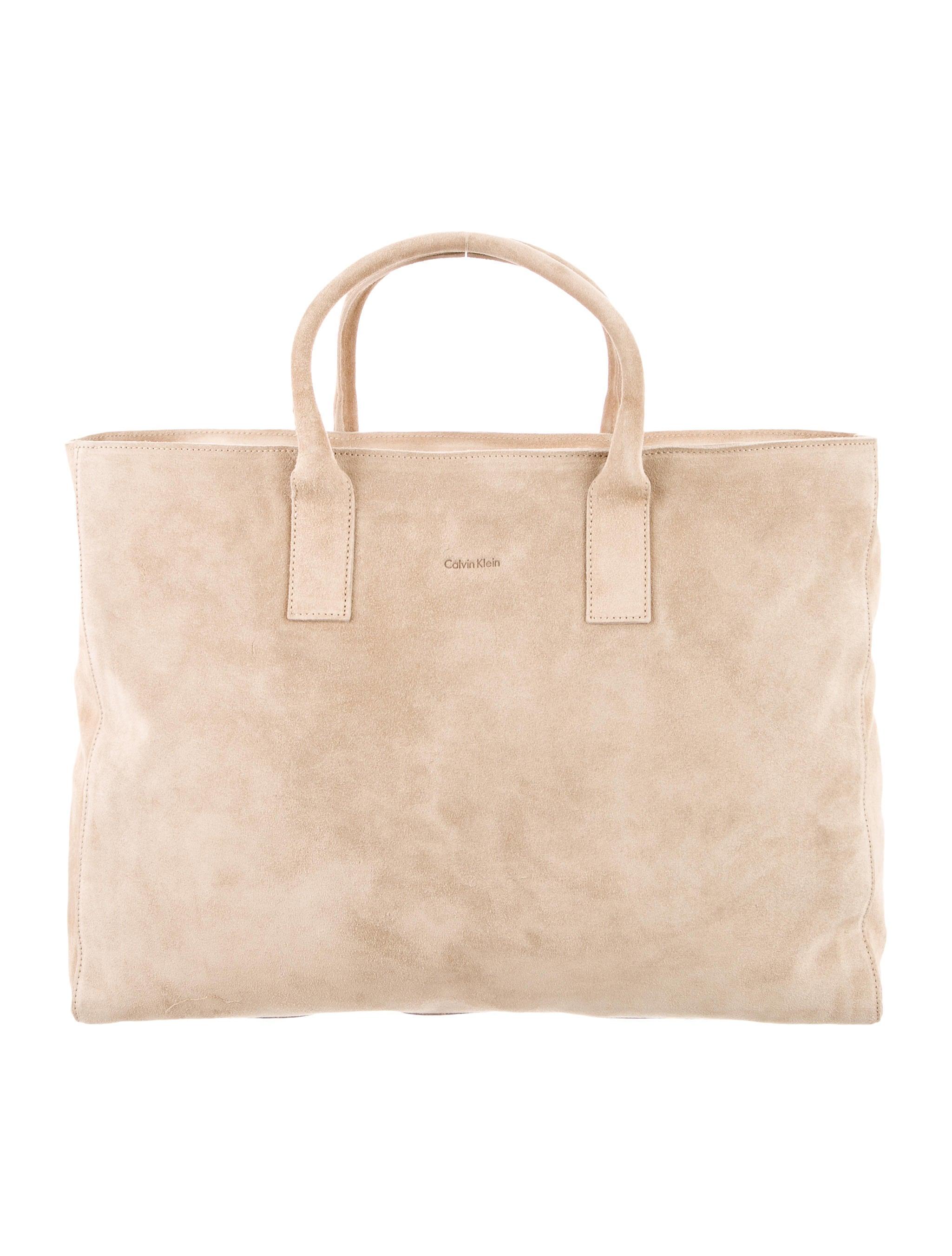 calvin klein collection bag