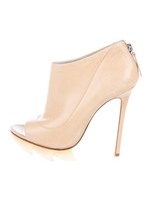 Camilla Skovgaard Leather Boots