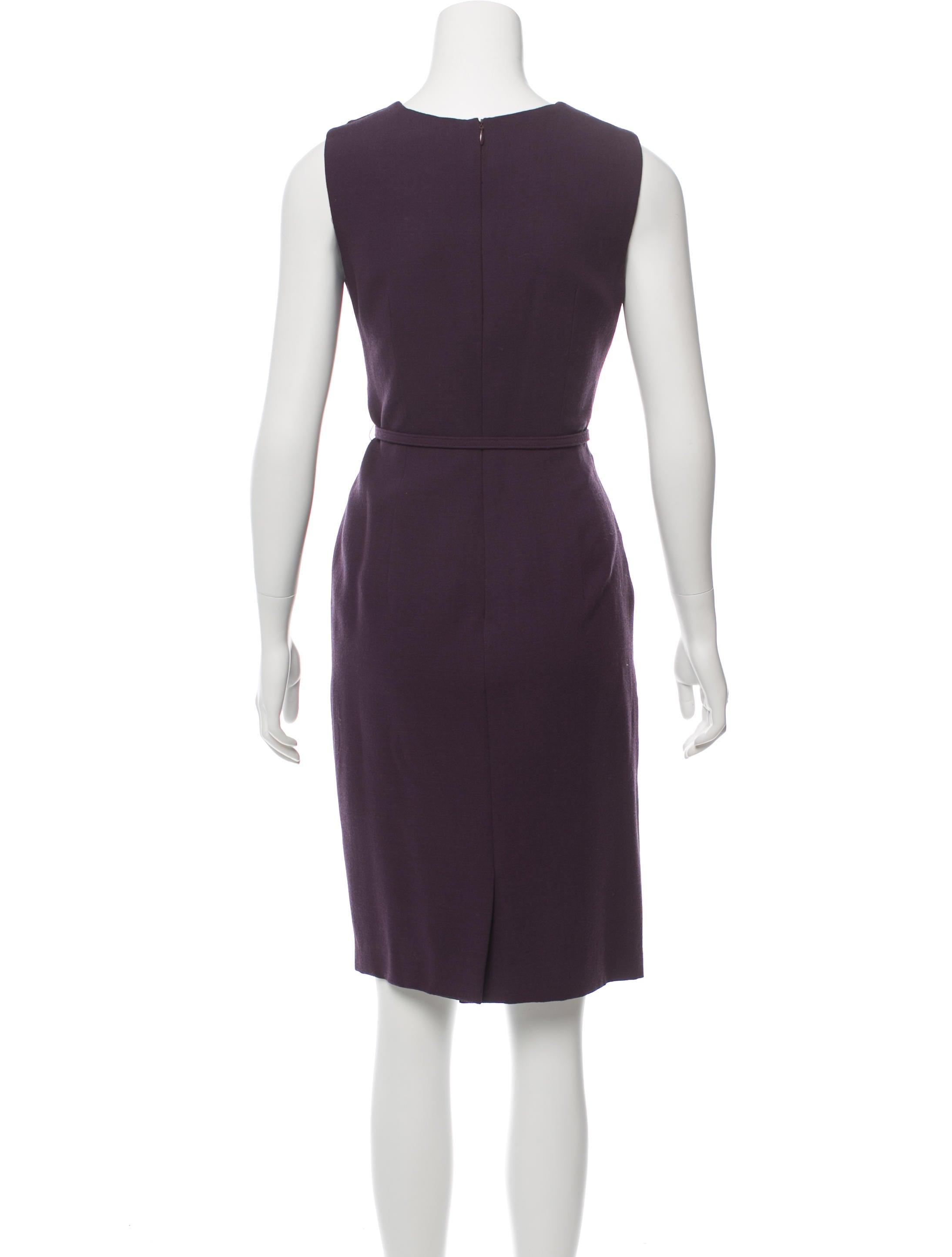 carolina herrera dress clothing cao27910 the realreal