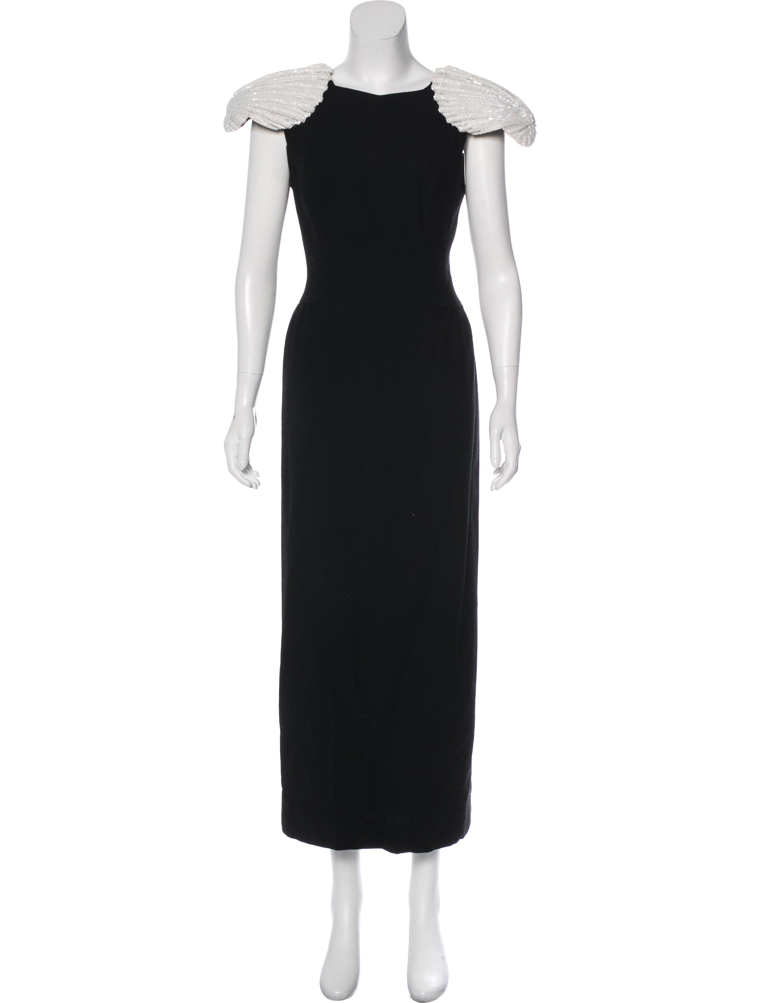 Carolina Herrera Evening Dresses