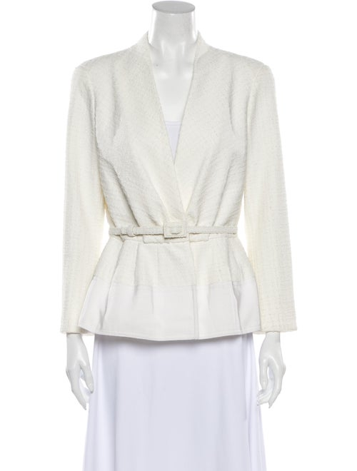 Carolina Herrera Evening Jacket