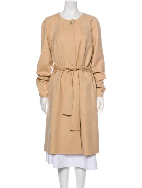 Carolina Herrera Trench Coat