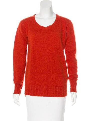 Chris Benz Cashmere Knit Sweater None