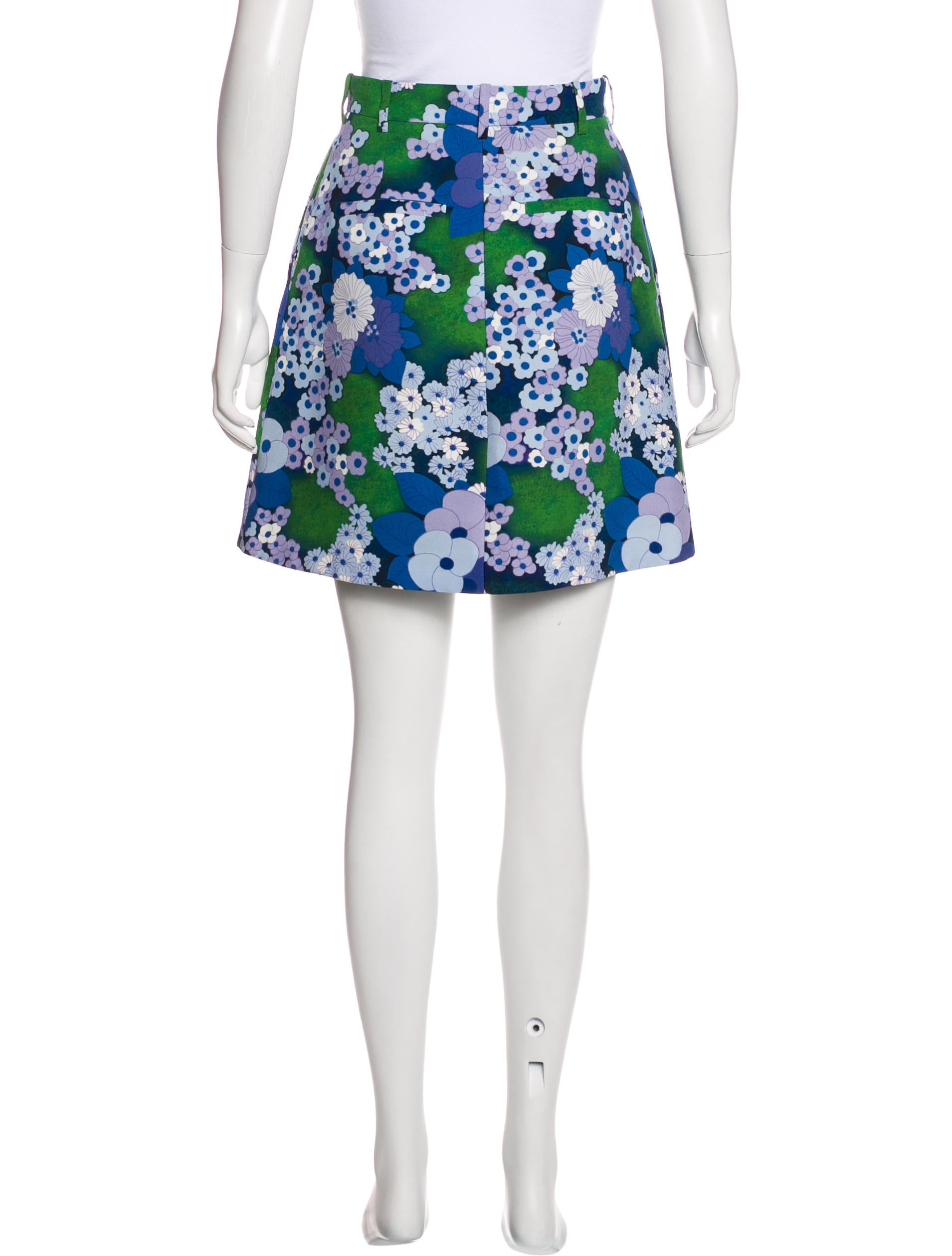 Find floral mini skirt at ShopStyle. Shop the latest collection of floral mini skirt from the most popular stores - all in one place.