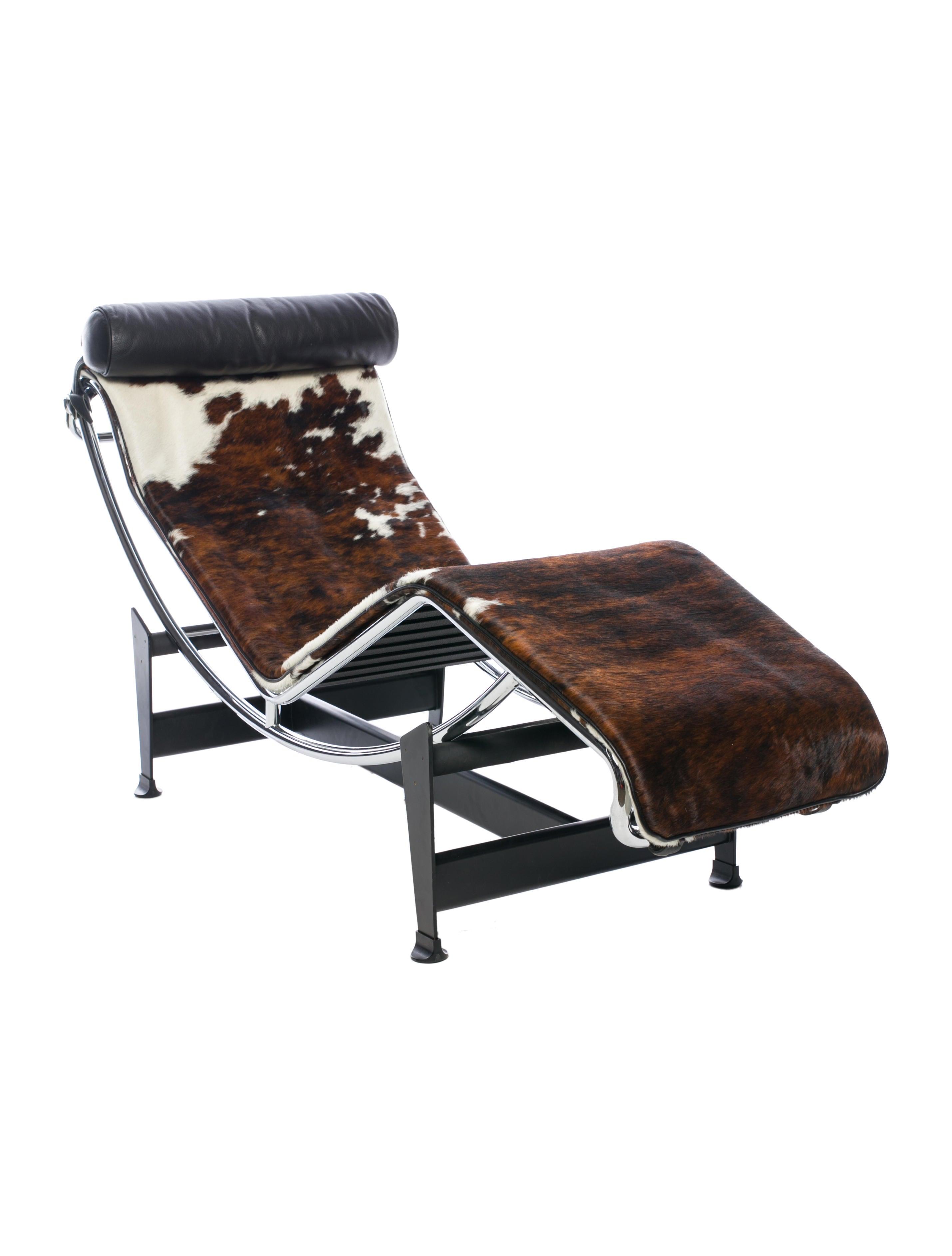 le corbusier lc4 chaise longue furniture cbr20001. Black Bedroom Furniture Sets. Home Design Ideas