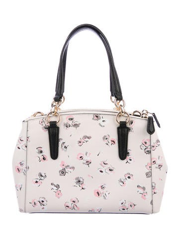 Mini Christie Carryall