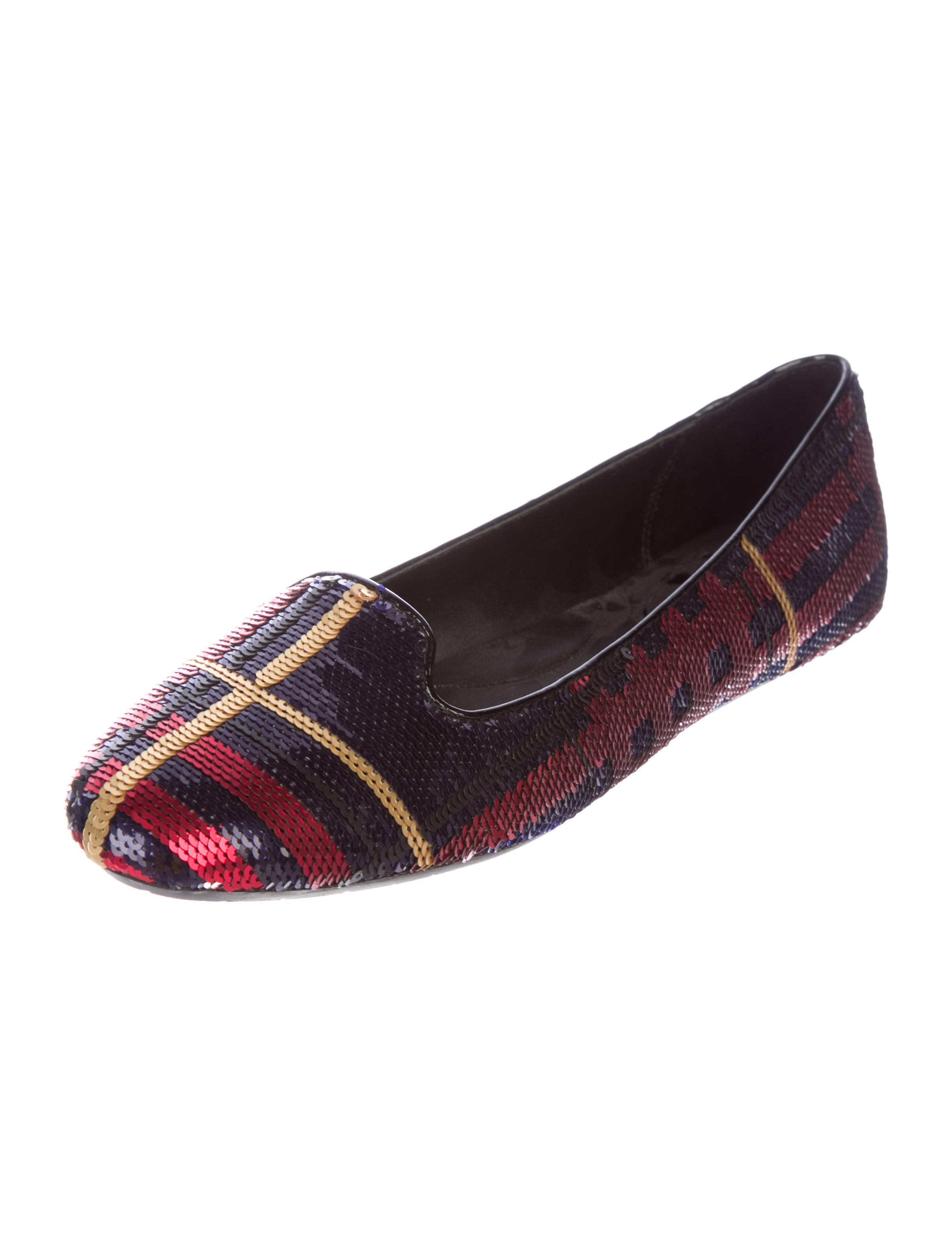 discount eastbay outlet where can you find Coach Debrorah Sequin Loafers cheap sale enjoy classic cheap online lGYiwuA