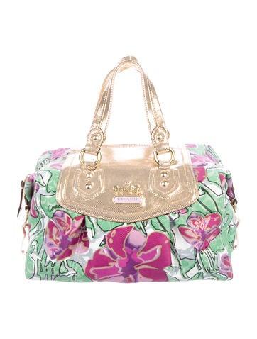 4b6a2a56f00b canada coach madison floral bag company 945e1 0ec72