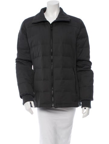 Wool Jacket