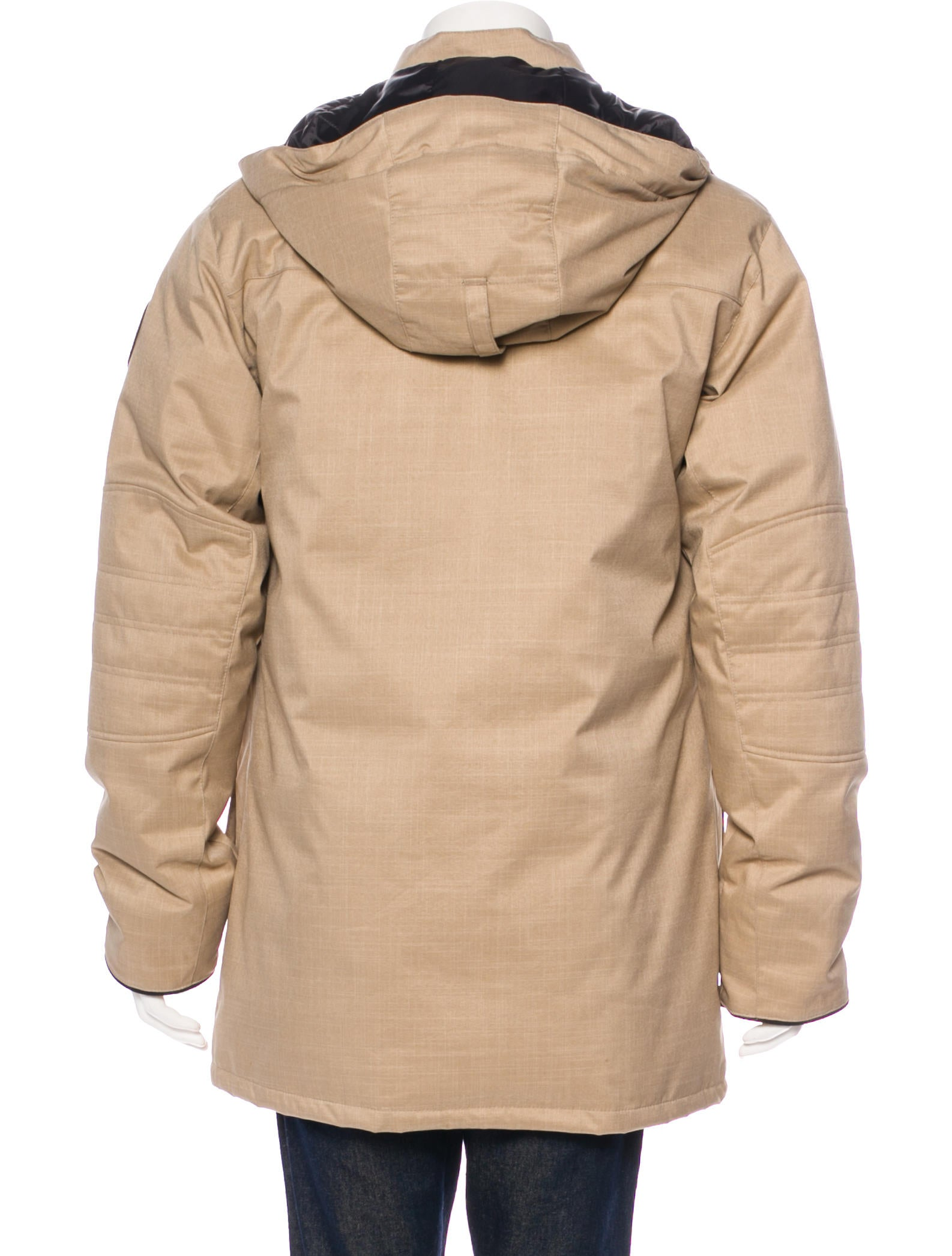canada goose men's nelson cargo jacket