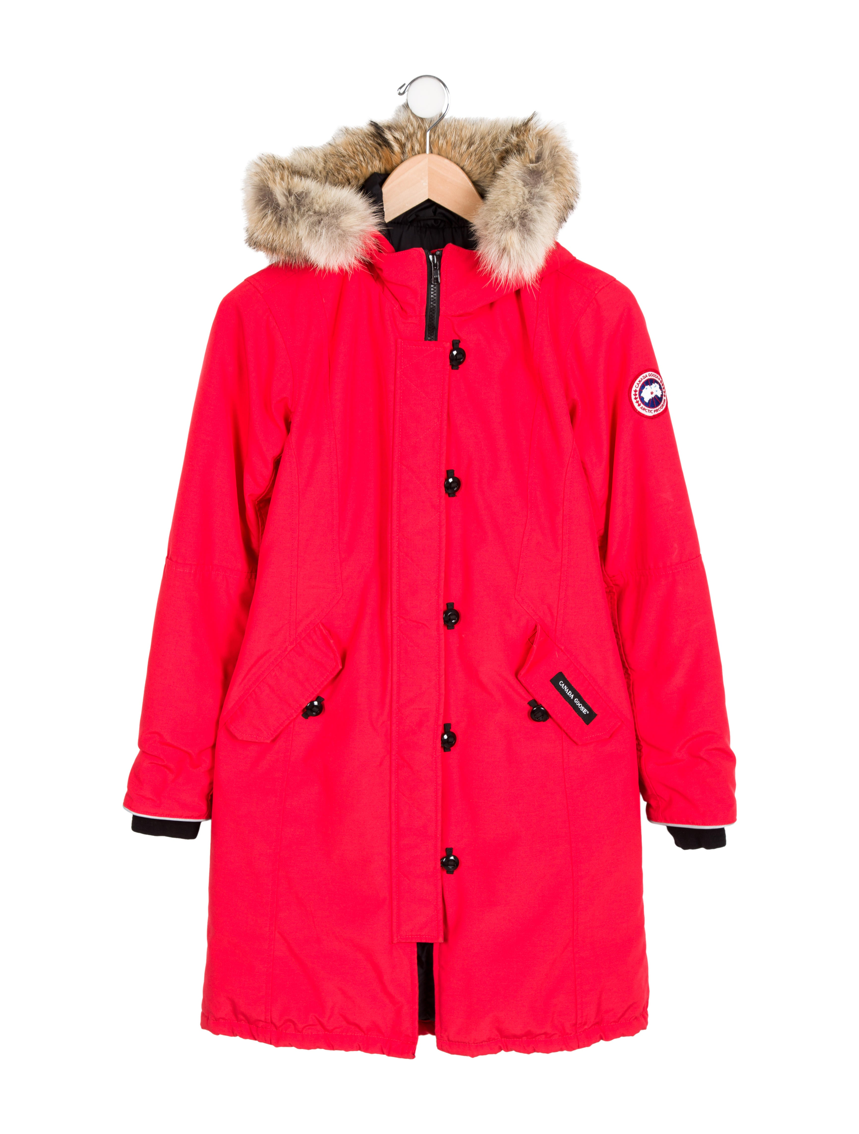 0af1be0d5 Canada Goose Youth Brittania