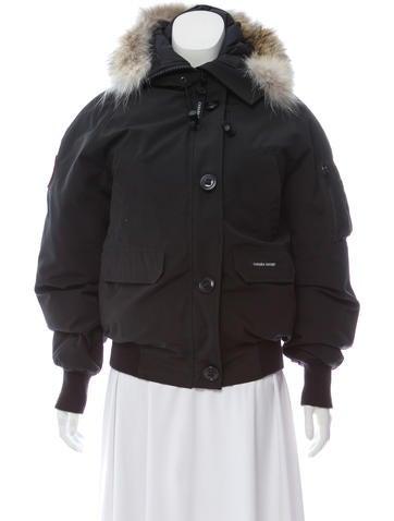 canada goose jacket los angeles
