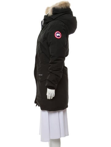 canada goose the realreal rh therealreal com