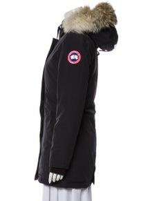 Canada Goose Victoria Parka Down Coat