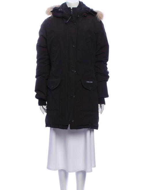 Canada Goose Trillium Down Coat Black