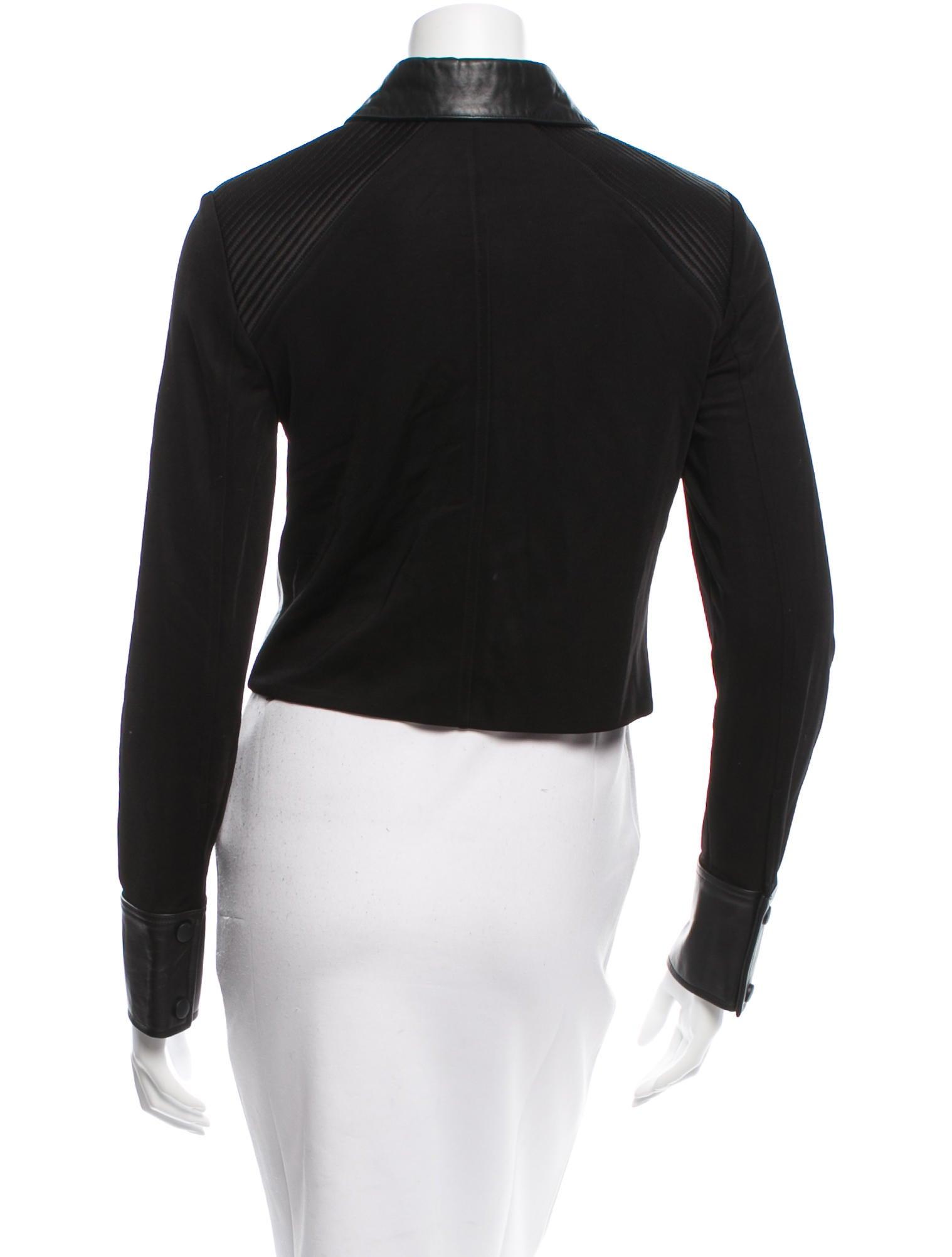 Casadei Light Weight Long Sleeve Jacket Clothing