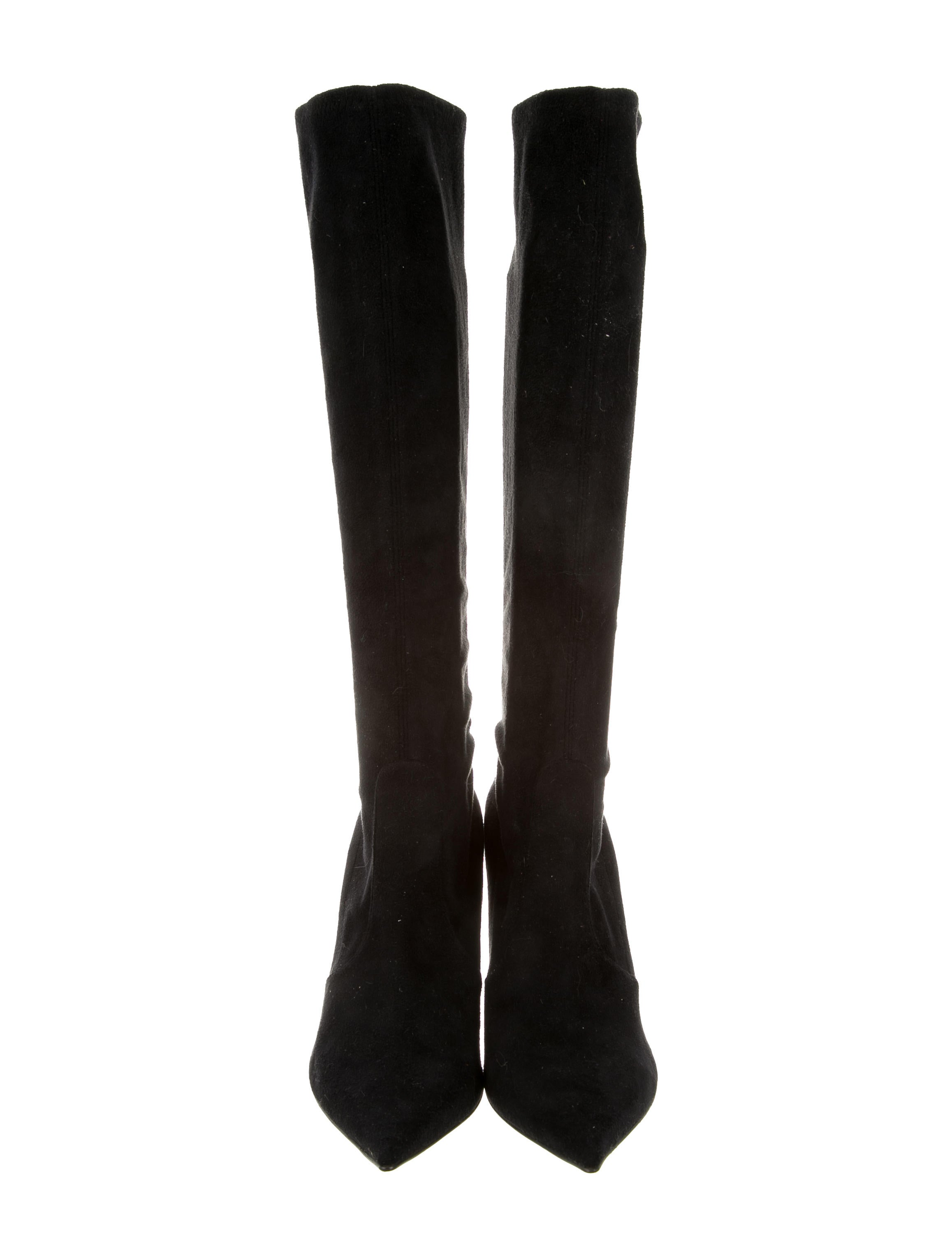 casadei suede knee high boots shoes cei22391 the