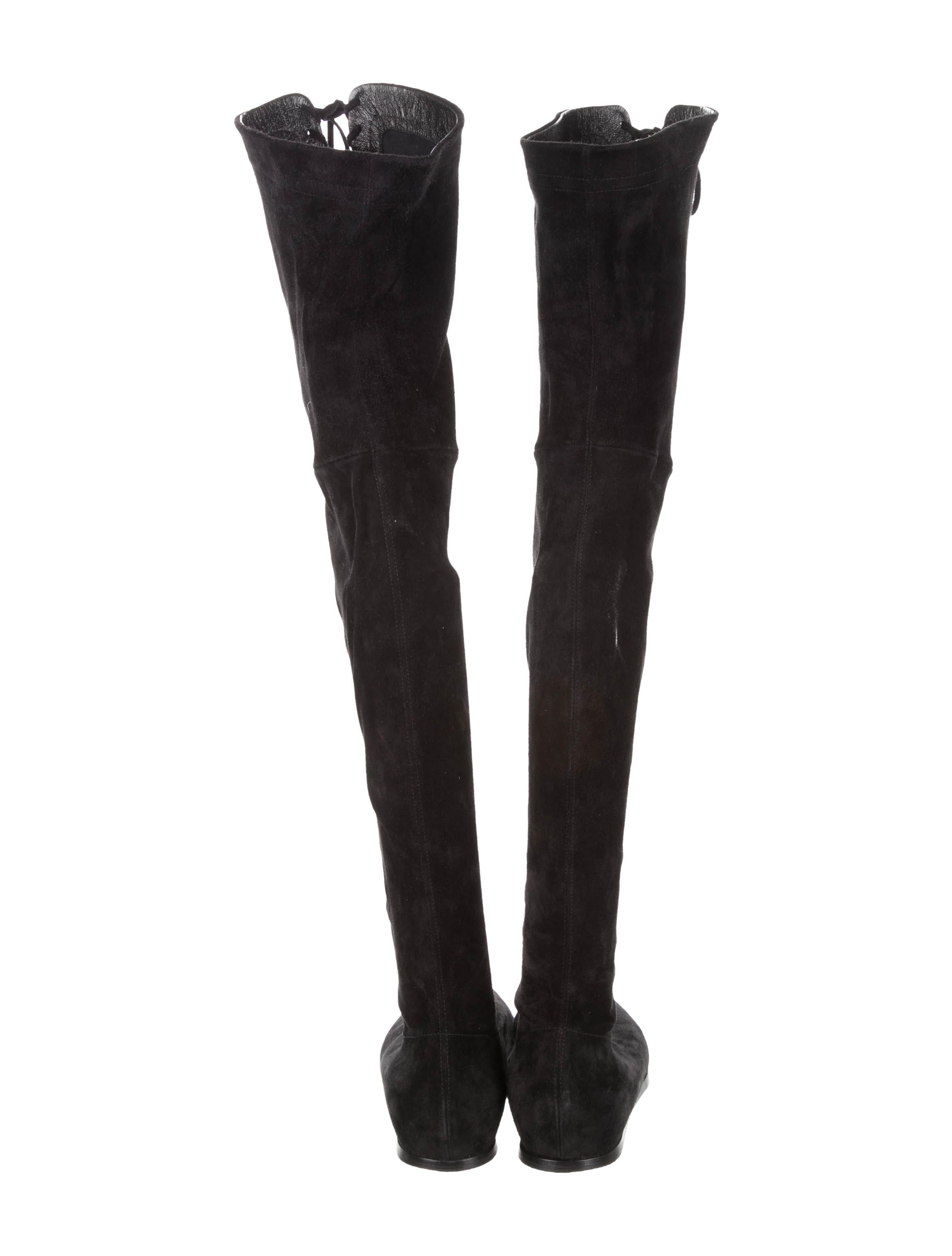 casadei suede the knee boots shoes cei23005 the