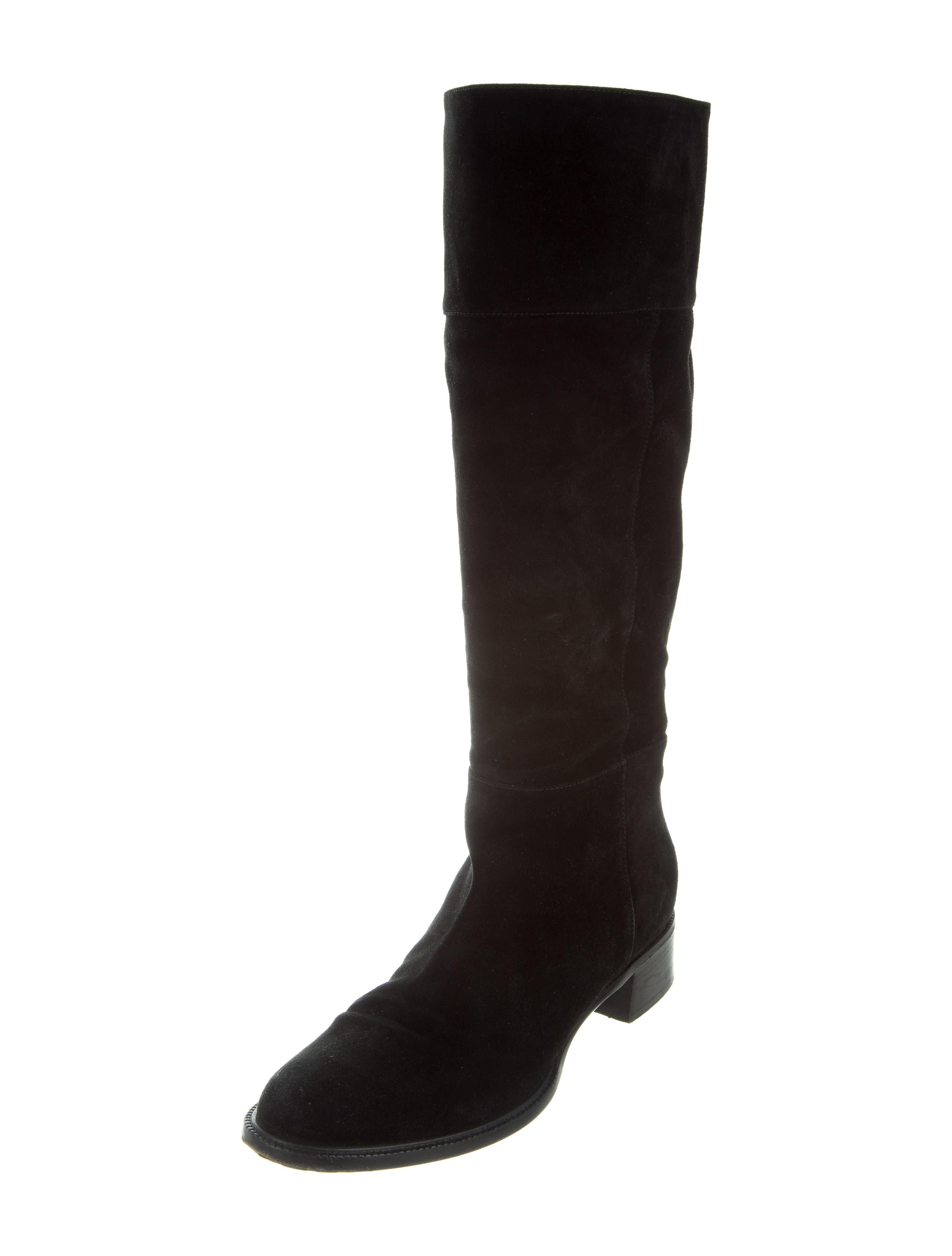 casadei suede knee high boots shoes cei23186 the