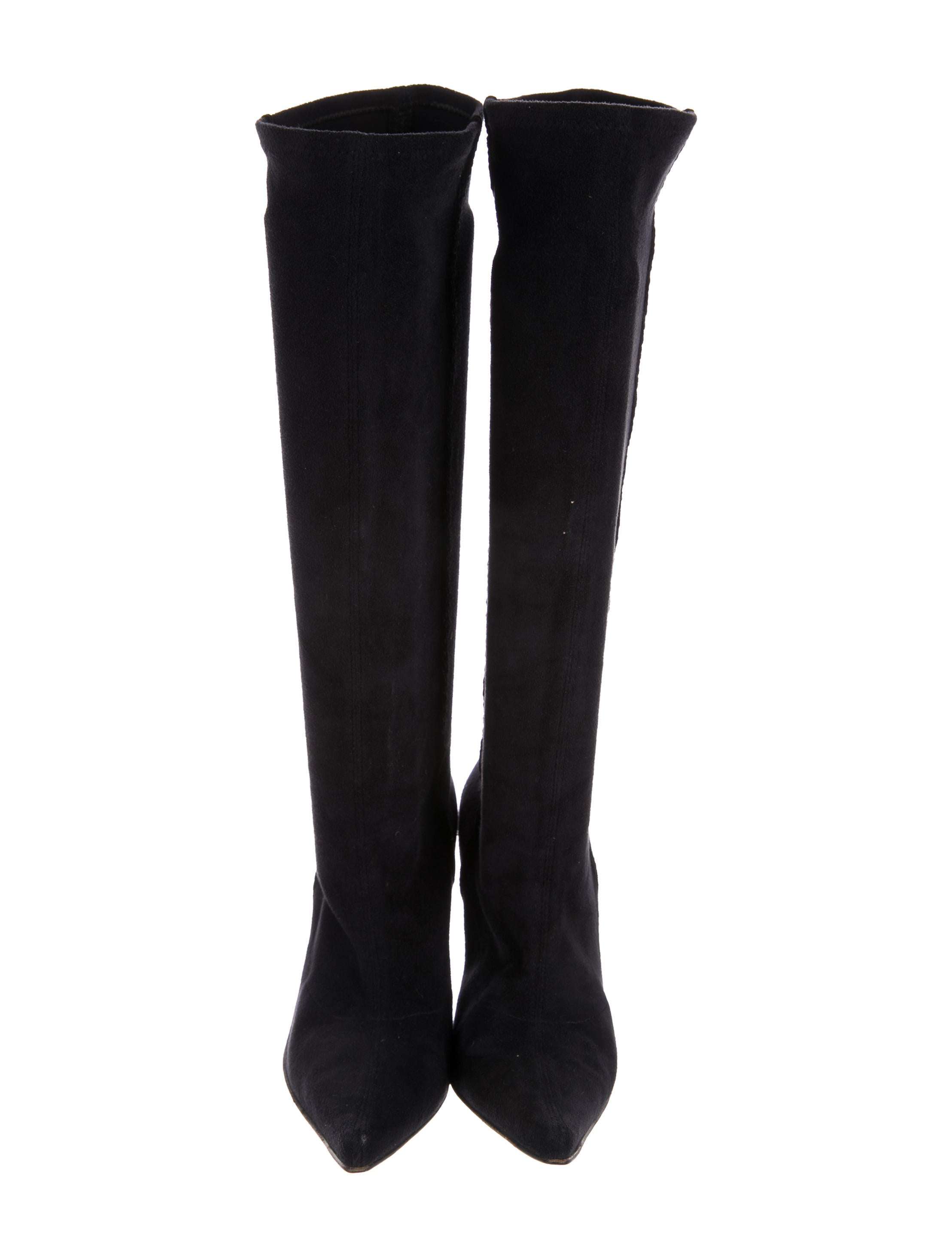 casadei suede knee high boots shoes cei23413 the