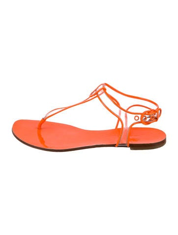 reliable cheap online Casadei PVC Thong Sandals marketable cheap price outlet browse o8anHYQx