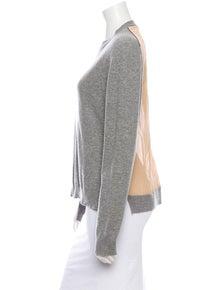 Celine Céline Cashmere Sweater