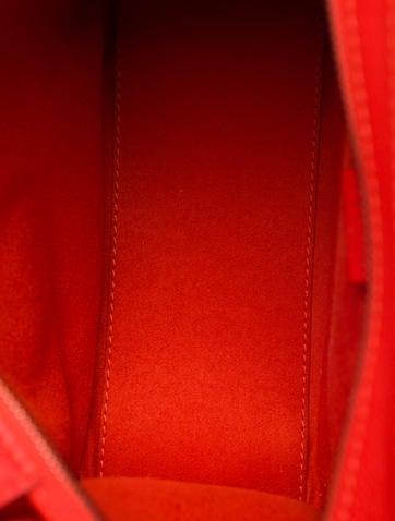Nano Luggage Tote w/ Tags