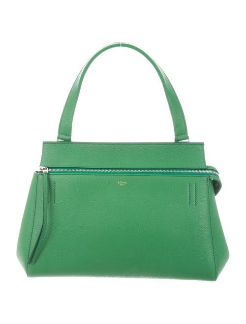 Celine Edge Bag Green