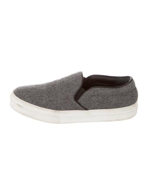 Celine Sneakers Grey - image 1