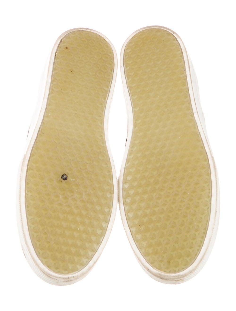 Celine Sneakers Grey - image 5