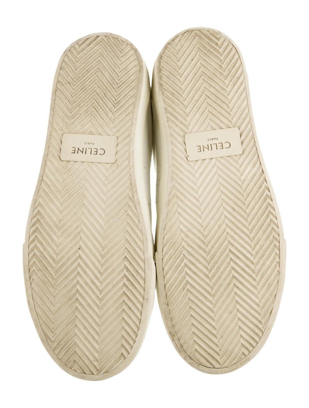 Celine Triomphe Sneakers White - image 5