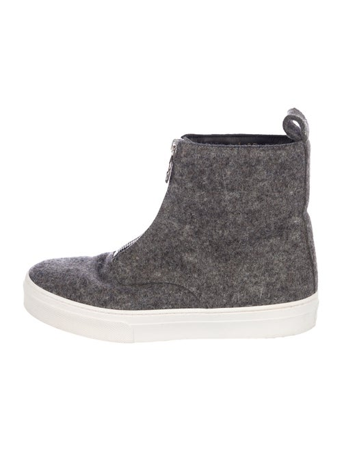 Celine Sneakers Grey