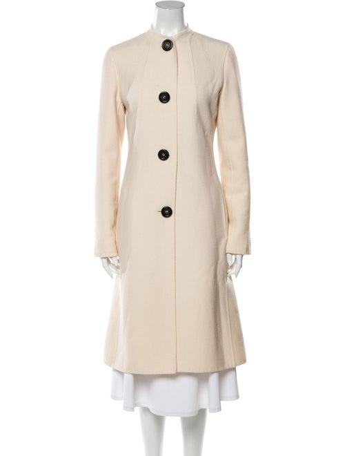 Celine Wool Coat Wool
