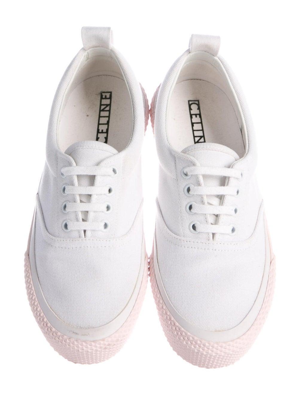 Celine 180 Sneakers White - image 3
