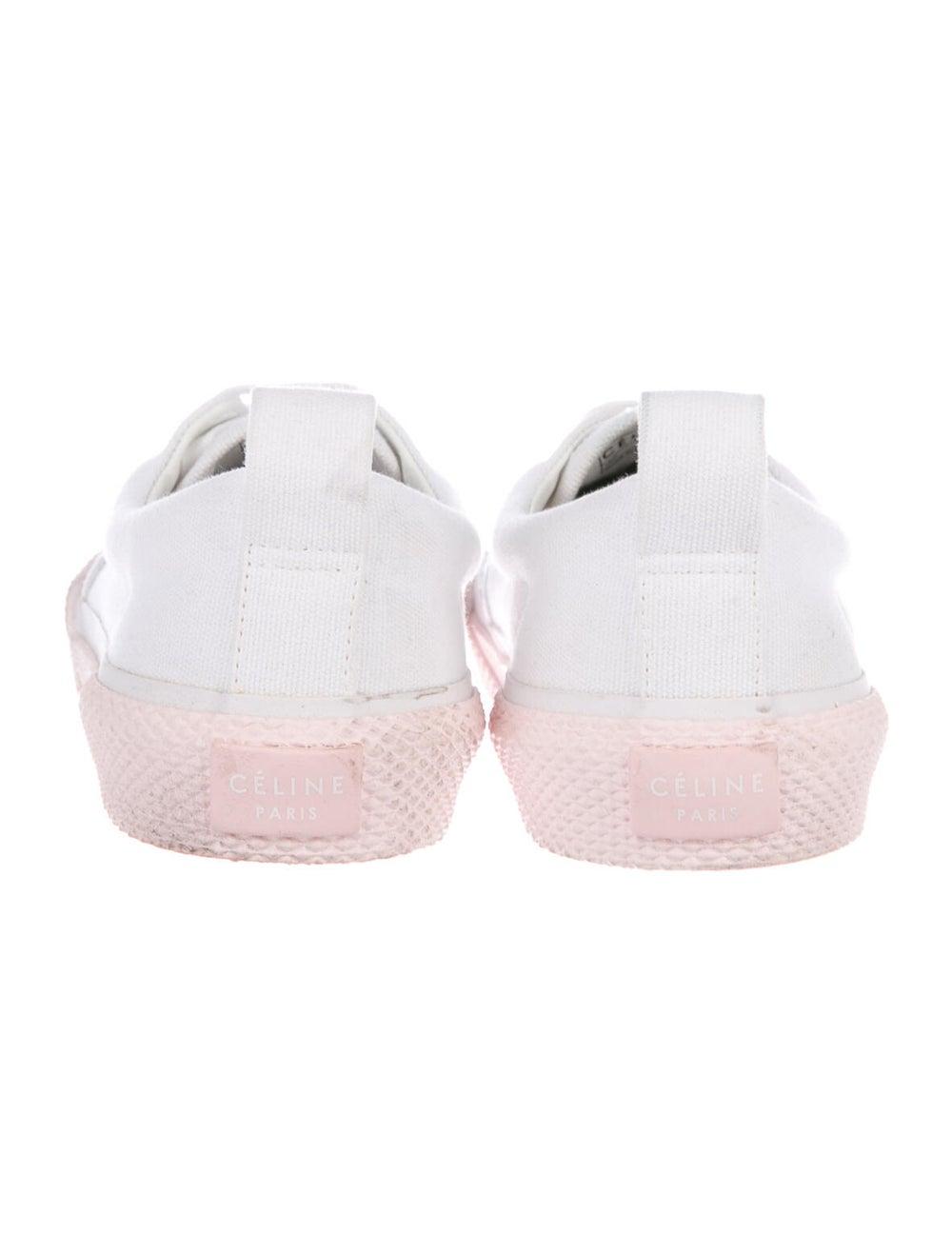 Celine 180 Sneakers White - image 4