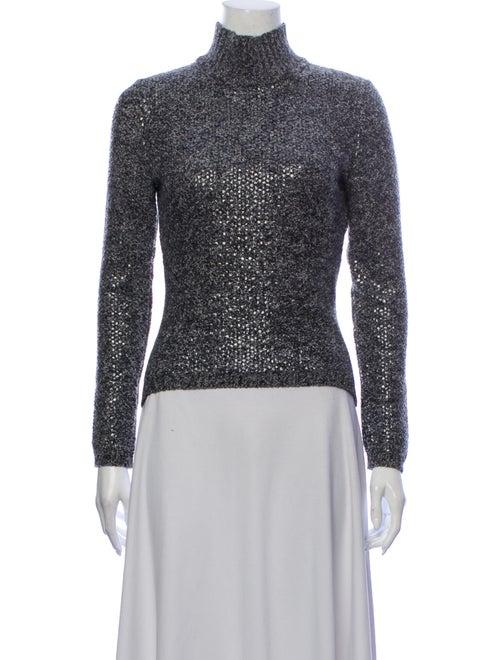 Celine Vintage Wool Sweater Wool