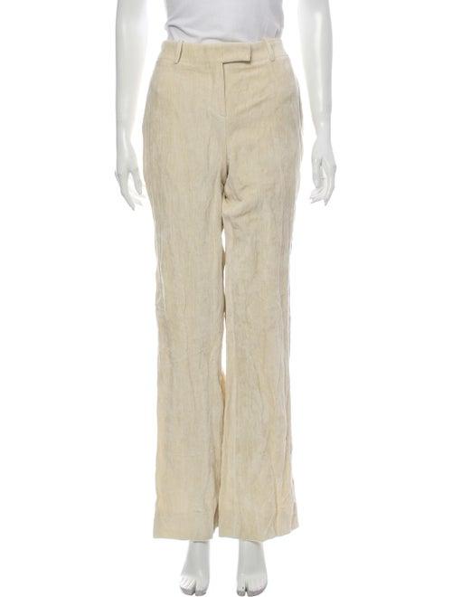 Celine Wide Leg Pants