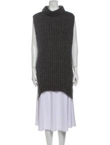 Celine Turtleneck Sweater