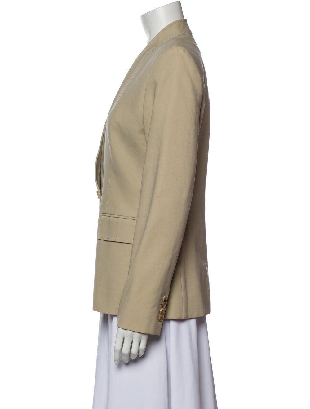 Celine Vintage Blazer - image 2
