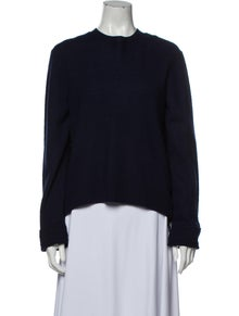 Celine Crew Neck Sweater
