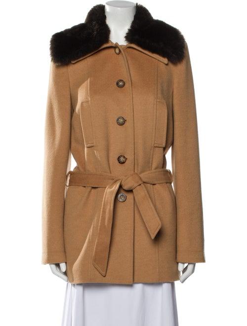 Celine Vintage 1980's Coat