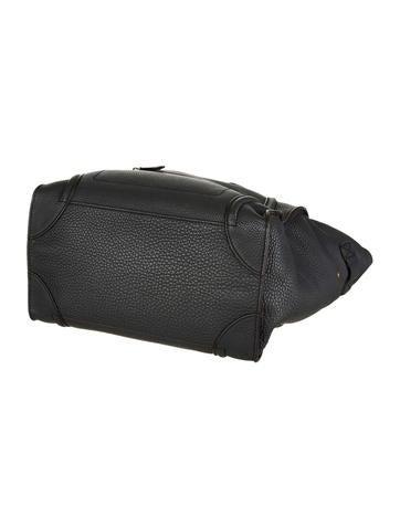 Mini Shoulder Luggage Tote